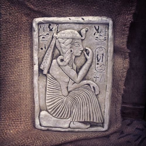 Egyptian Plaque