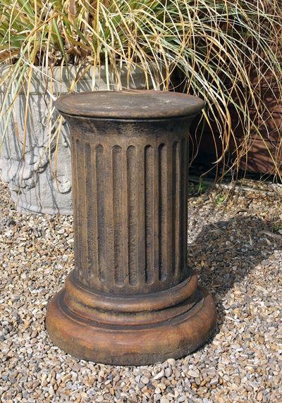 Umber Doric Column