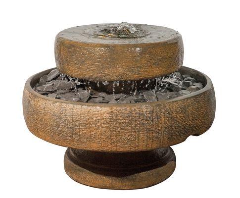 Millstone Fountain