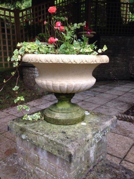 Cavendish Urn