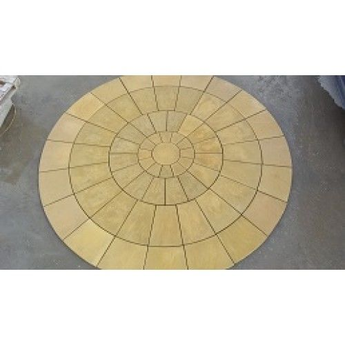 Bath Stone Circle