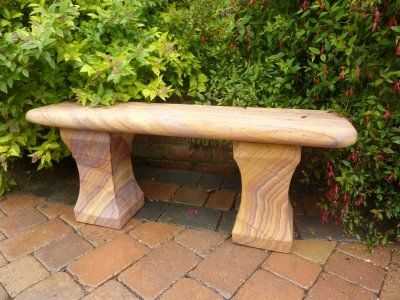 Alston Bench