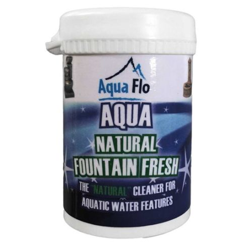 Natural Fountain Fresh Water Feature Cleaner