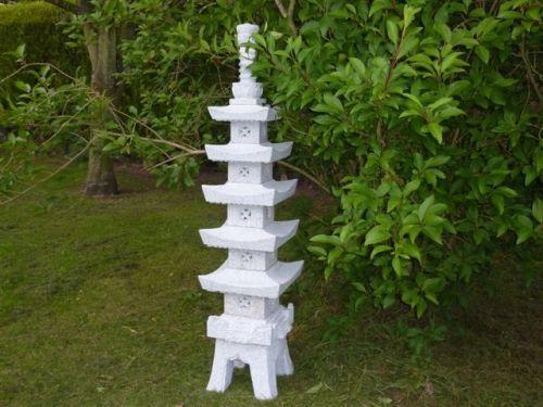 Granite Pagoda - Medium