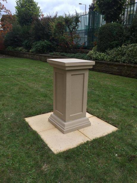 Avalon Plinth