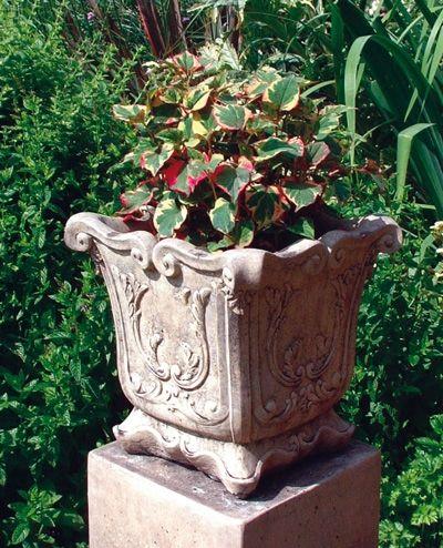 Vienna Vase 22