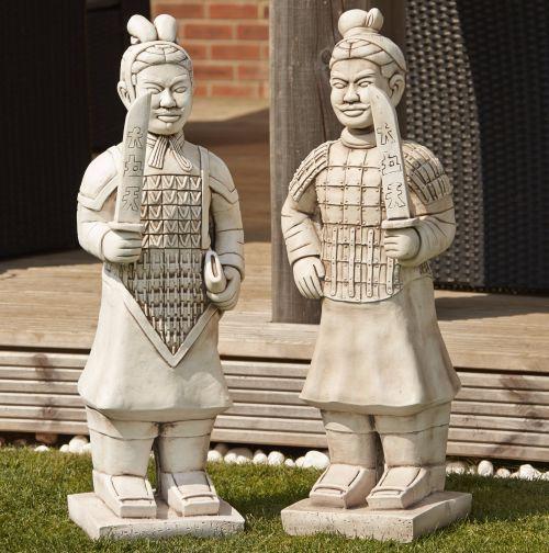 Large Terracotta Warriors