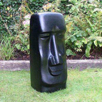 Easter Island Male Head - Large