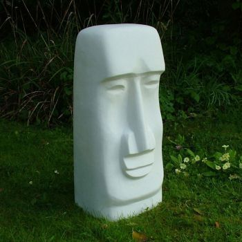 Easter Island Male Head - Large