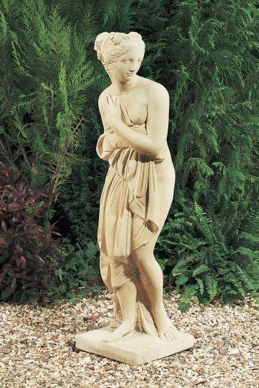 Pandora Medium Statue