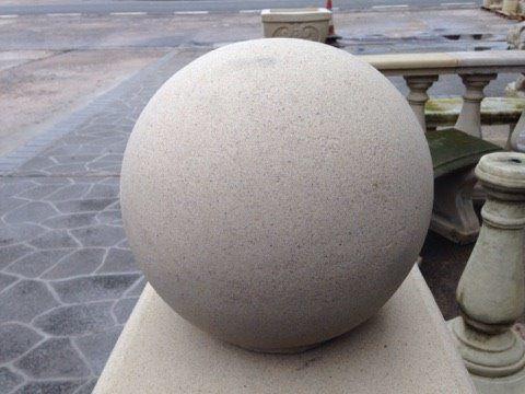 Stone Ball - 40cm