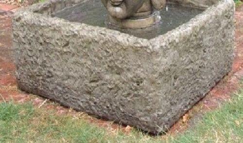 Fountain Trough