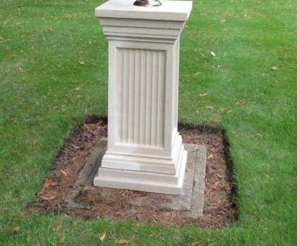 Apollo Column