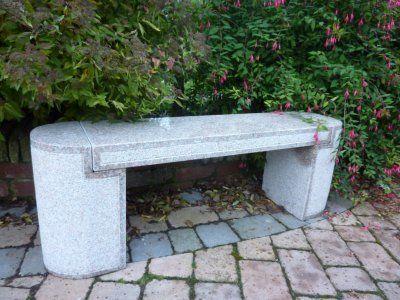 Aberdeen Bench