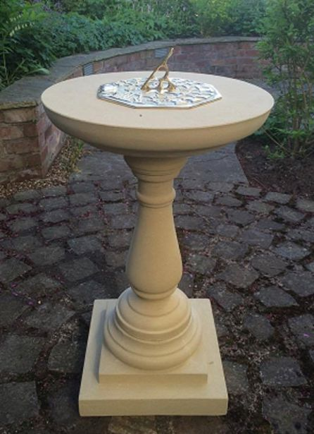 Liberty Plus Sundial