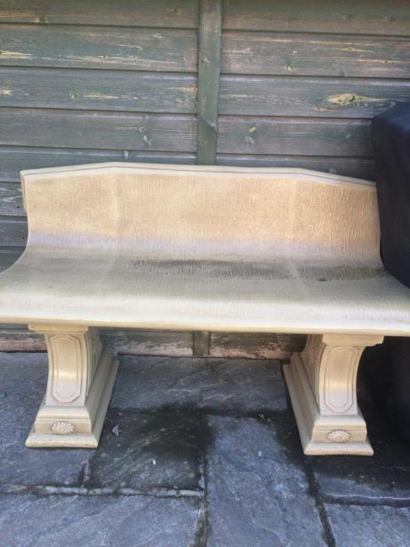Abbey Bench