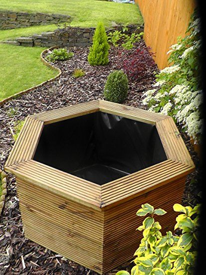 Timber Sump Cover