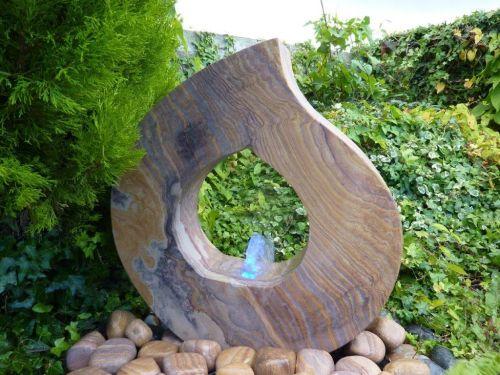 Decima Fountain
