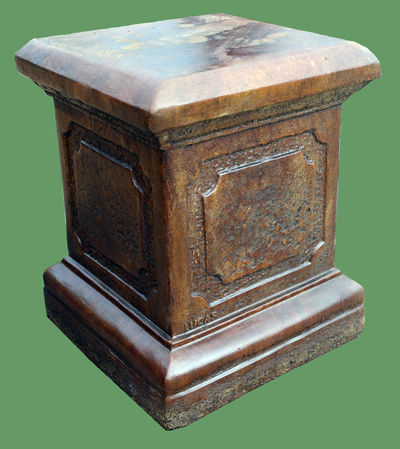 Roman Plinth