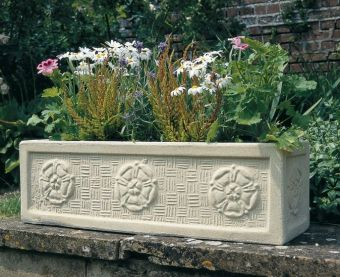 Stone Garden Planters And Troughs Garden troughs tor stone charlotte trough workwithnaturefo