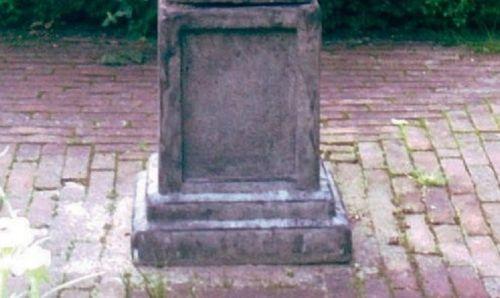 Plain Plinth