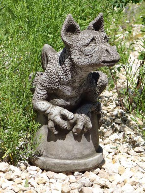 Larry The Dragon
