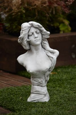 French Girl Bust