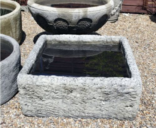 Fountain Trough
