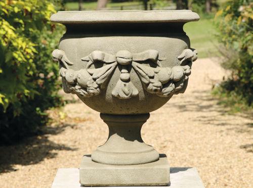 Garland Urn