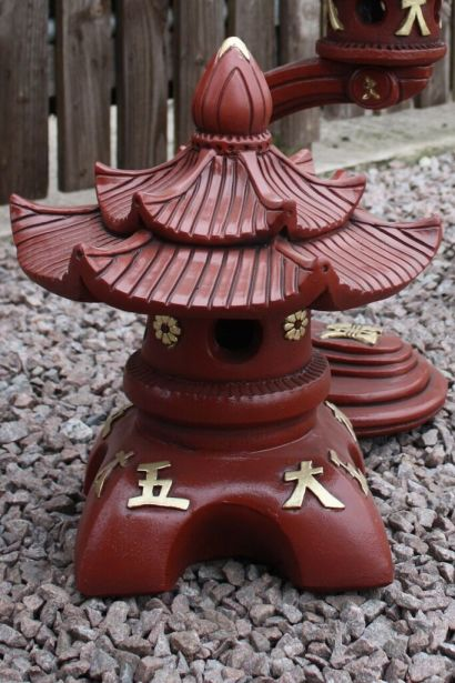 Double Top Pagoda