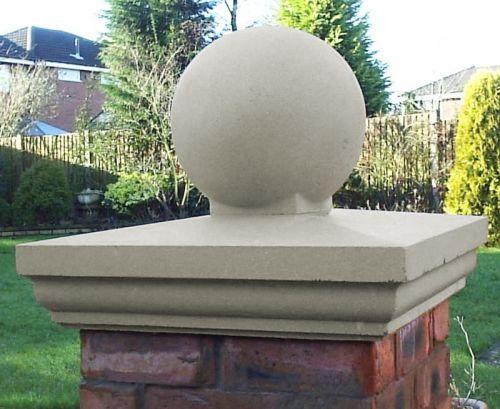 Pier Cap & Ball - 66cm
