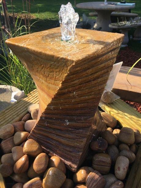 Buckland Fountain Kit