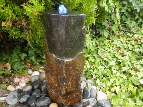 Kosmos Basalt Fountain