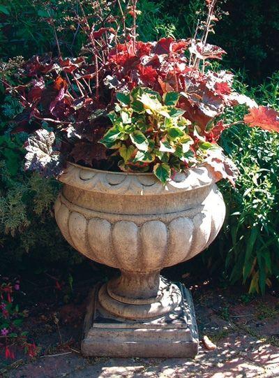 Large Buckingham Urn