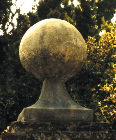 Large Ball on Base
