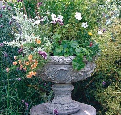 Flemish Vase