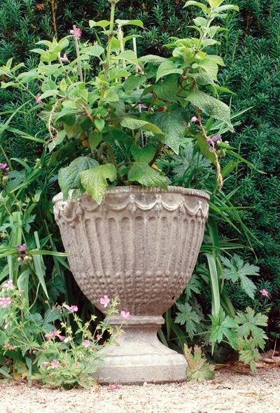 Vienna Vase 28.