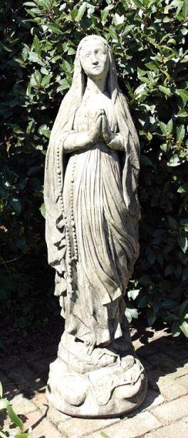 Medieval Madonna