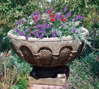 Grand Medieval Bowl