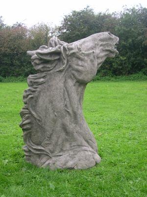 Horse Head - Epona