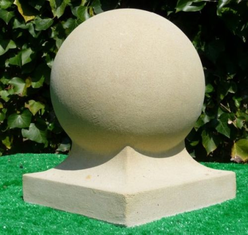 New Ball Finial