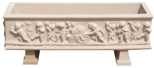 Athenian Trough