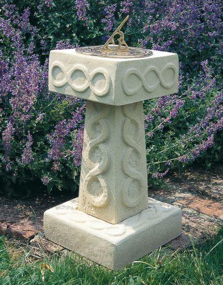 Celtic Sundial
