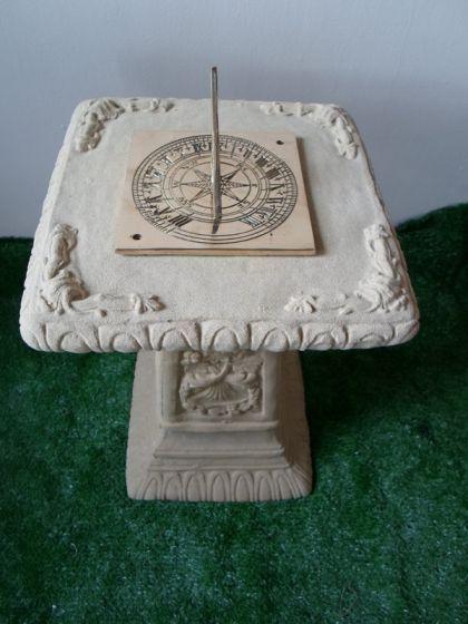 Regatta Sundial