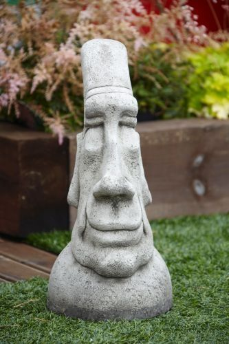 Easter Island Head - Grandad