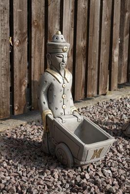 Japanese Gardener