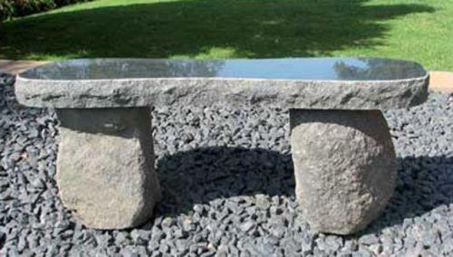 Boulder Bench