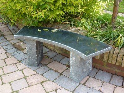 Balmoral Bench