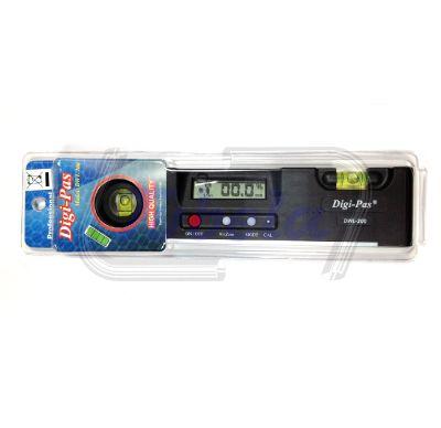 Digi-Pas Digital Magnetic Level