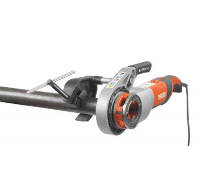 "Ridgid 690-I Powered Threader - 1/2"" to 2"" Kit"